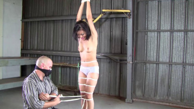 Monica Jade in Playtime with Monica