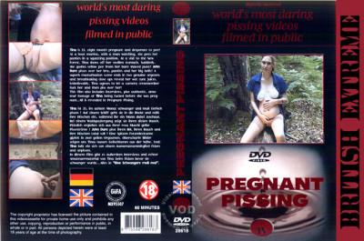 Description British Extreme Vol. 18 - Pregnant Pissing