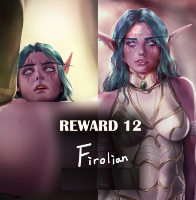 Reward Vol. 12