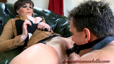 Office Slave To Pleasure His Demanding Female Boss