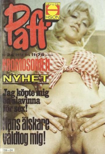 Paff 1969-1979