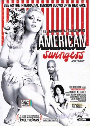 Description Monique Alexander - American Swingers