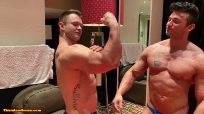 Mercury vs Steel — Vegas Battles Part 75