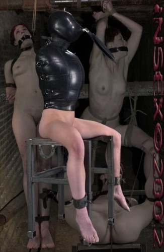 The Roomate 1201's Test – InSex