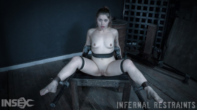 IRestraints - Fallon West - Adulter8