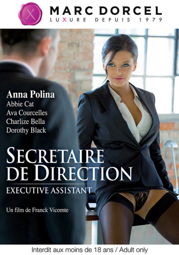 Description Secretaire de Direction