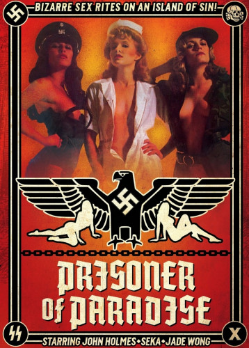 Description Prisoner Of Paradise (1980) - John Holmes, Seka, Jade Wong