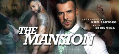 MAtPlay — Noel Santoro & Denis Vega — Mansion