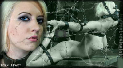 Infernalrestraints - Jul 13, 2012 - Torn Apart - Cherry Torn