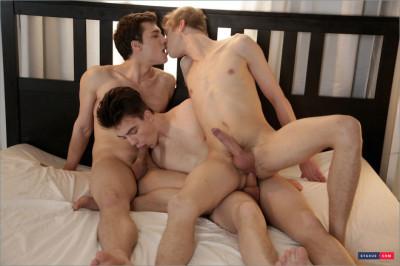 Edward Fox, Tom Nutt, Troy Vara
