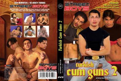 Description Turkish Cum Guns Vol. 2