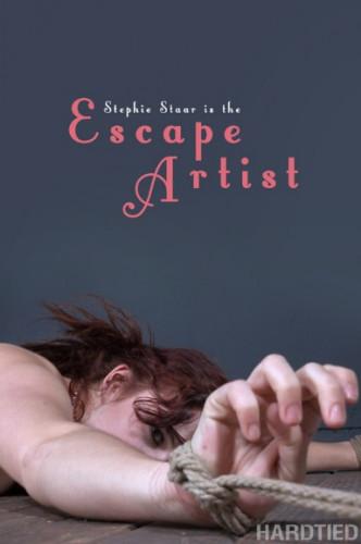 Stephie Staar – Escape Artist – 720p