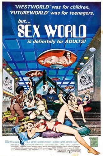 Description Sex World (1978)