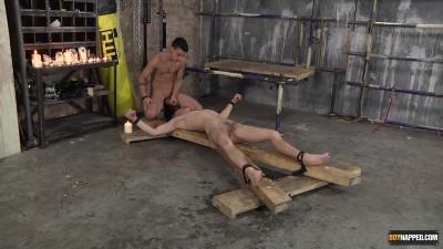 Feeding The Boy A Big Dick!