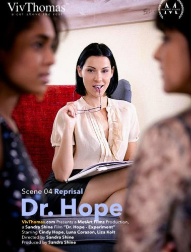 Dr Hope Episode 4 – Reprisal FullHD 1080p