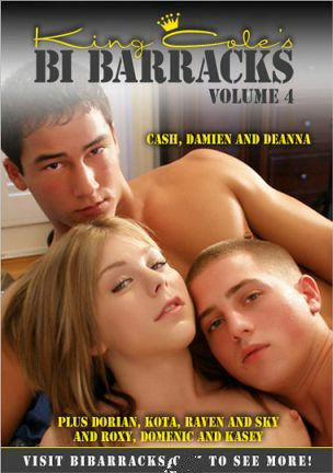 Bi Barracks vol.4