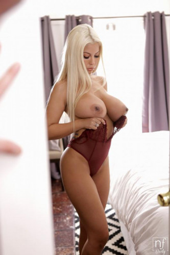 Picture Perfect Tits HD