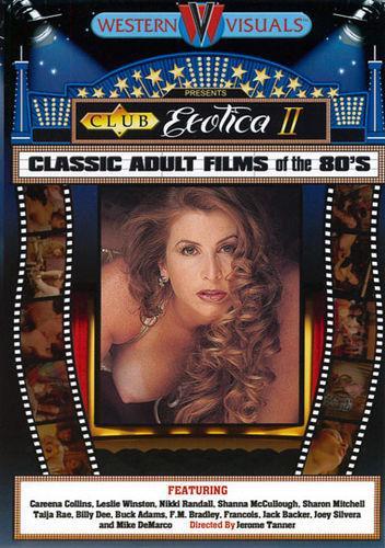 Description Club Exotica II - The Next Day...(1986)