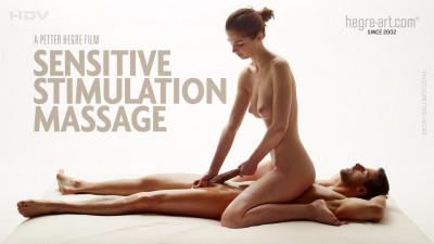 Description Charlotte - Sensitive Stimulation Massage