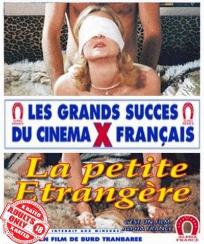 Description La petite Etrangere(1981)- A Foreign Girl in Paris
