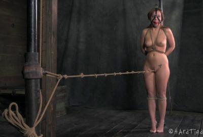 Description Wet & Desperate Slave