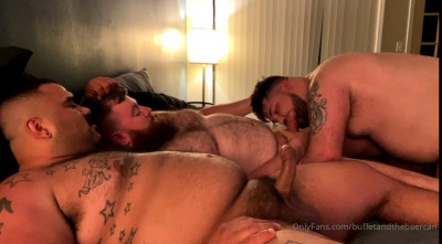 Buffet and the  Can OnlyFans