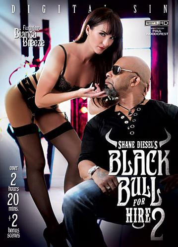 Jodi Taylor, Veruca James - Shane Diesels Black Bull For Hire 2 (2015)