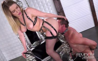 Description How to Pleasure a Mistress