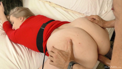 Curvy  Loves Gaping Anal