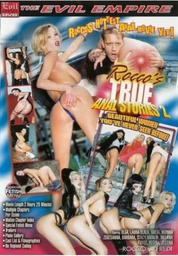 Rocco True Anal Stories vol.2