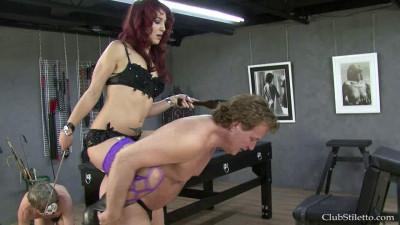Femdom Club Porn Videos Pack part 13