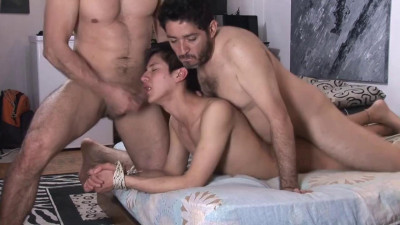 Bareback Boys -Boy Banged
