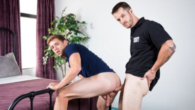 Ndb-Quentin Gainz & Justin Matthews