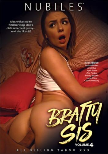 Bratty Sis Part 4