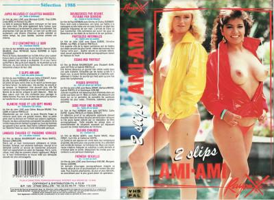 Description 2 Slips Ami Ami