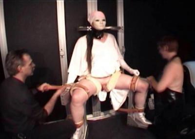 Minax Knows Chastity Part 1