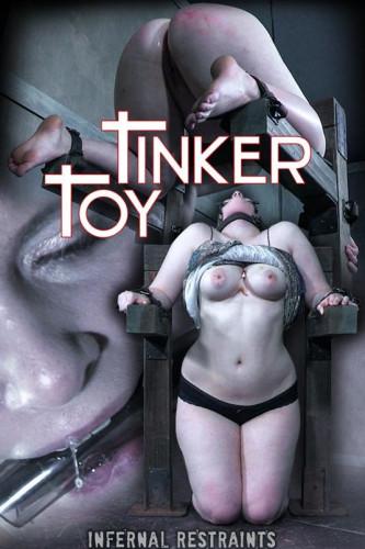 cut girl little - (Tinker Toy - Phoenix Rose)
