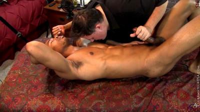Description Erotic Massage - Gracen - Scene 2 - HD 720p