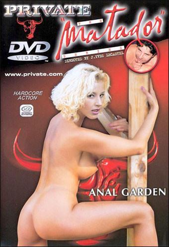Description Anal garden