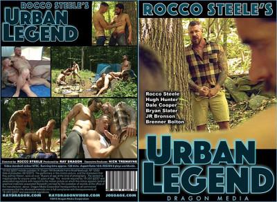 Description Urban Legend