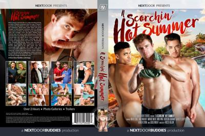 Description A Scorchin Hot Summer - Mark Long, Jake Karhoff, Markie More