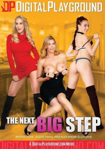 Description The Next Big Step(2017)