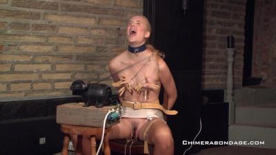 Chimera Bondage - Ariel Anderssen (2017-05; scene 01 300)