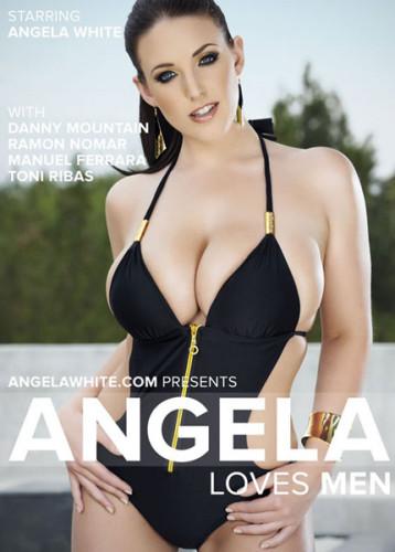 Angela Loves Men (2015)