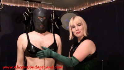 Alice in Bondage Land Full Pack up to August 2018, Part 7