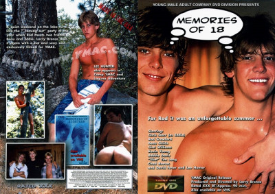 Memories Of Eighteen (1988) — Chris Starr, Rod Crawford, Lee Hunter