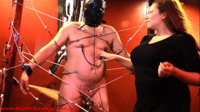 Alice in Bondage Land Full Pack up to August 2018, Part 13