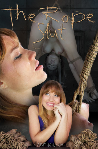 Jessica Ryan – The Rope Slut – BDSM, Humiliation, Torture
