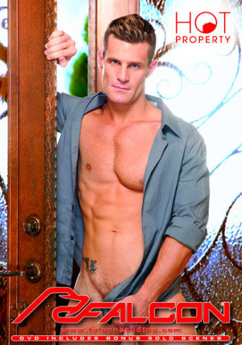 Description Hot Property - Landon Conrad, John Magnum, Rafael Alencar