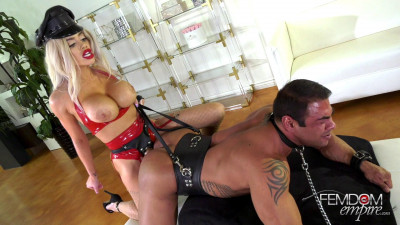 Victoria June - Strap-On Daddy